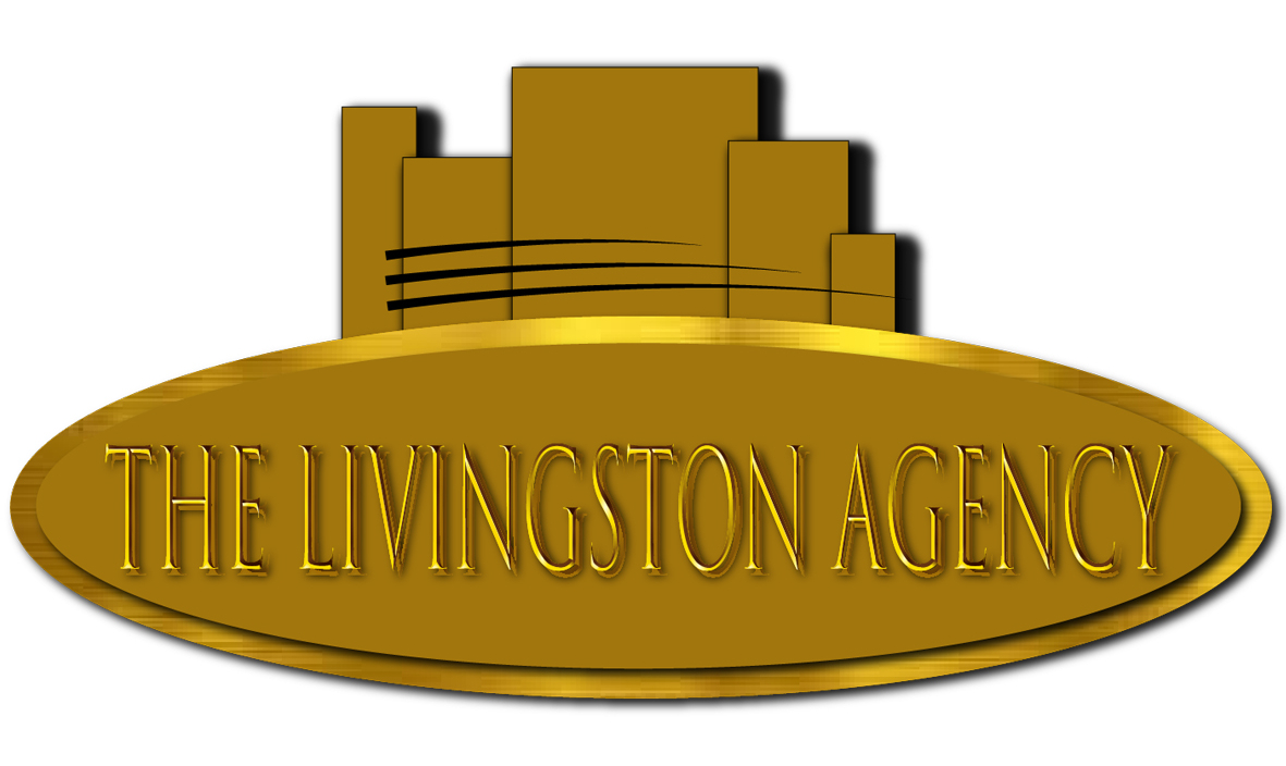 The Livingston Agency Logo
