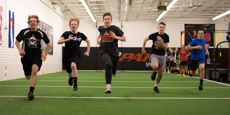 Youth Sports Performance image