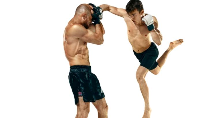 Mixed Martial Arts Strength & Conditioning