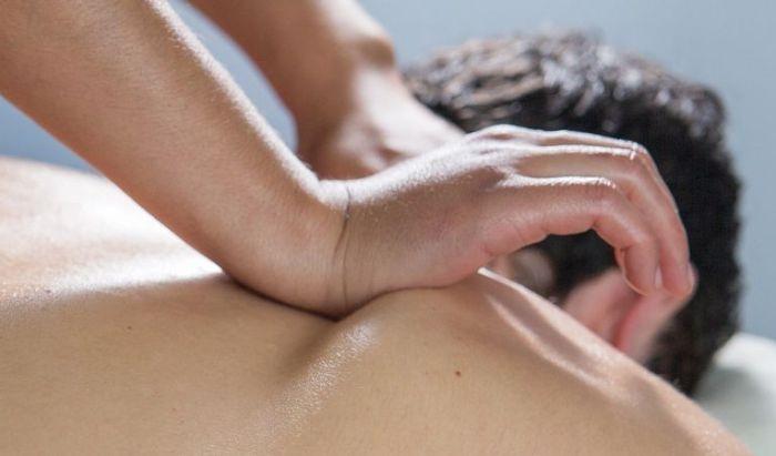 Deep Tissue Massage article image
