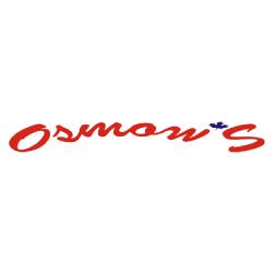 Osmow Logo