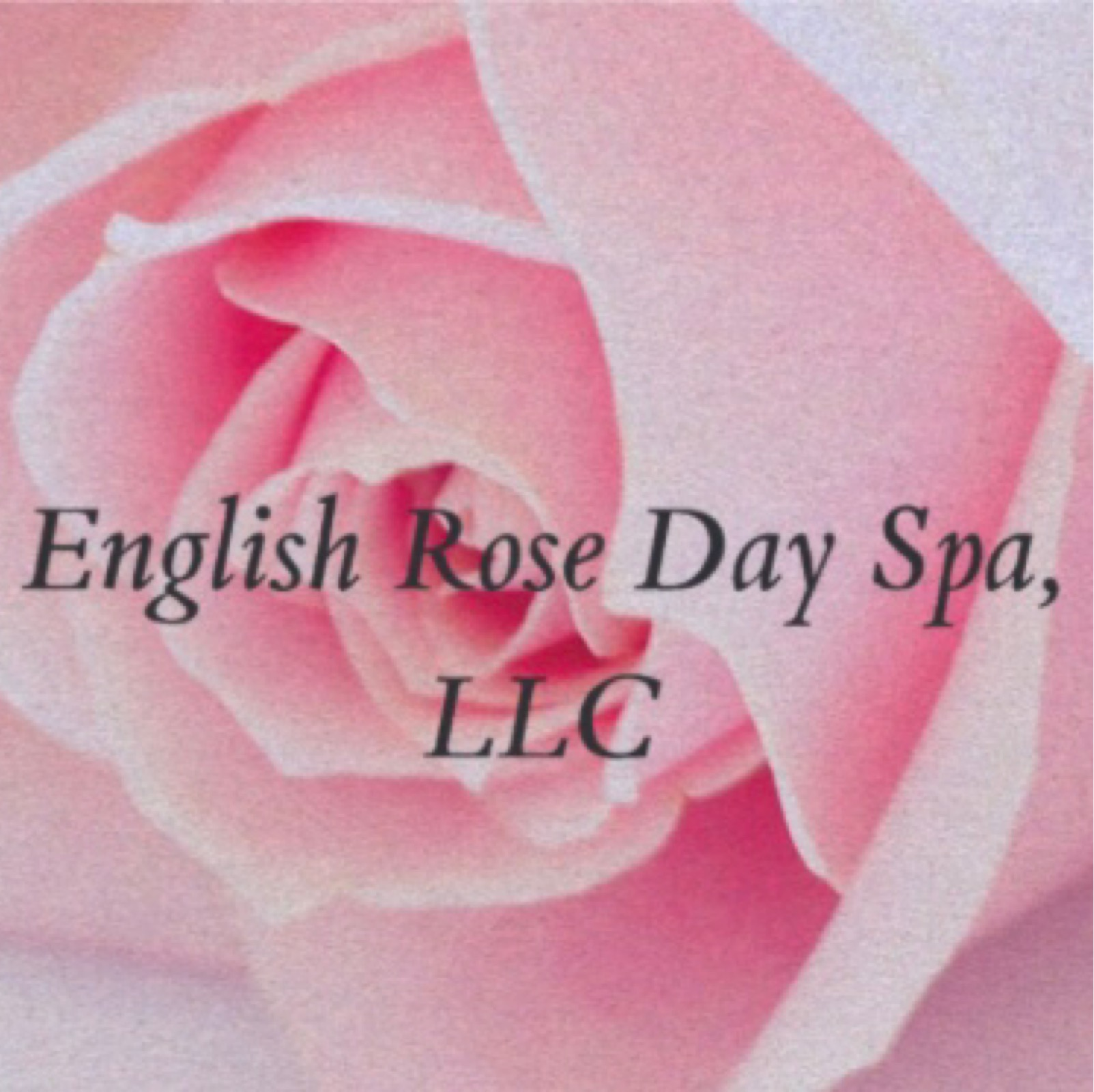 English Rose Day Spa Logo