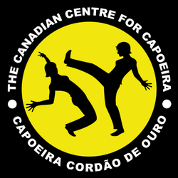 The Canadian Centre for Capoei Logo