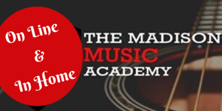 $15 for Early Bird Fall Registration at The Madison Music Academy (50% discount) - Partner Offer Image