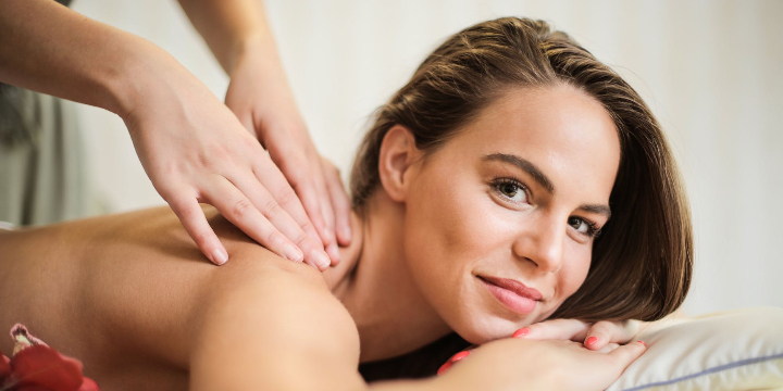 Past Client Special - $20 OFF Your Next Cryotherapy Or Massage! - Partner Offer Image