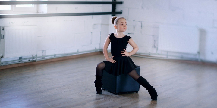 50% OFF 1 month of dance classes of your choice (kids & adults classes) offer image