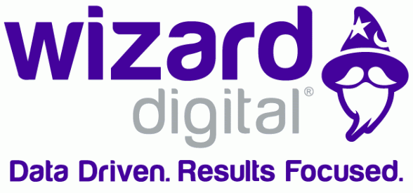 Wizard Digital Marketing Logo