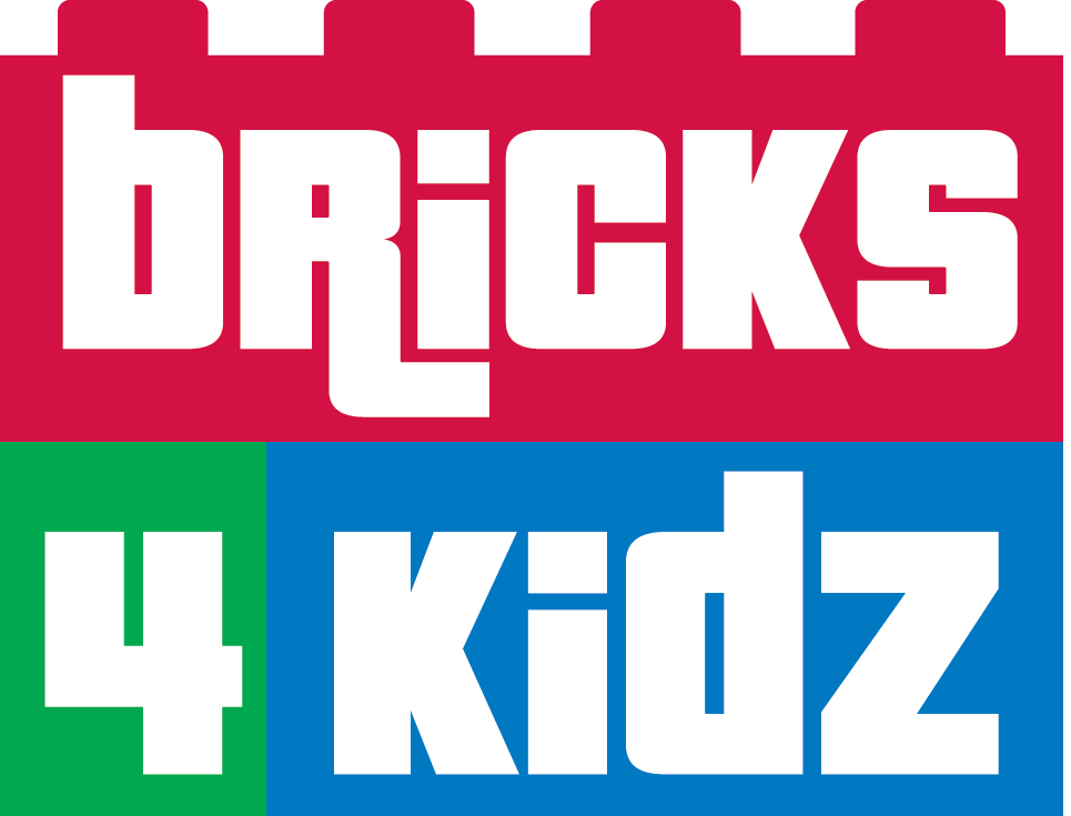 Bricks 4 Kidz Jamaica - Brooklyn Logo