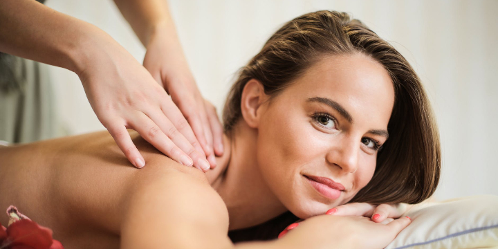 First Visit Special - ONLY $75 For 90-Min Customized Massage! - Partner Offer Image