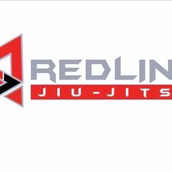 Redline Brazilian Jiu-Jitsu Logo