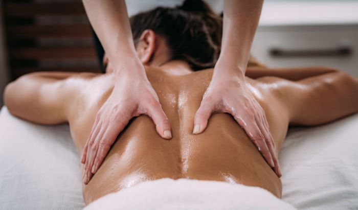 Massage Service article image