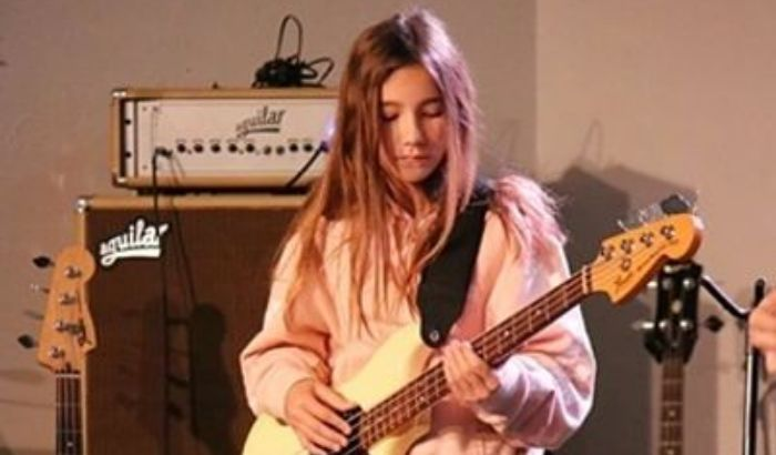 Bass Lessons article image