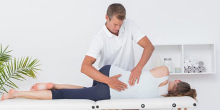 Comeback Special - $25 OFF Next 1 Hour Massage Session! offer image