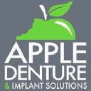Apple Denture & Implant Solutions denture clinic Logo