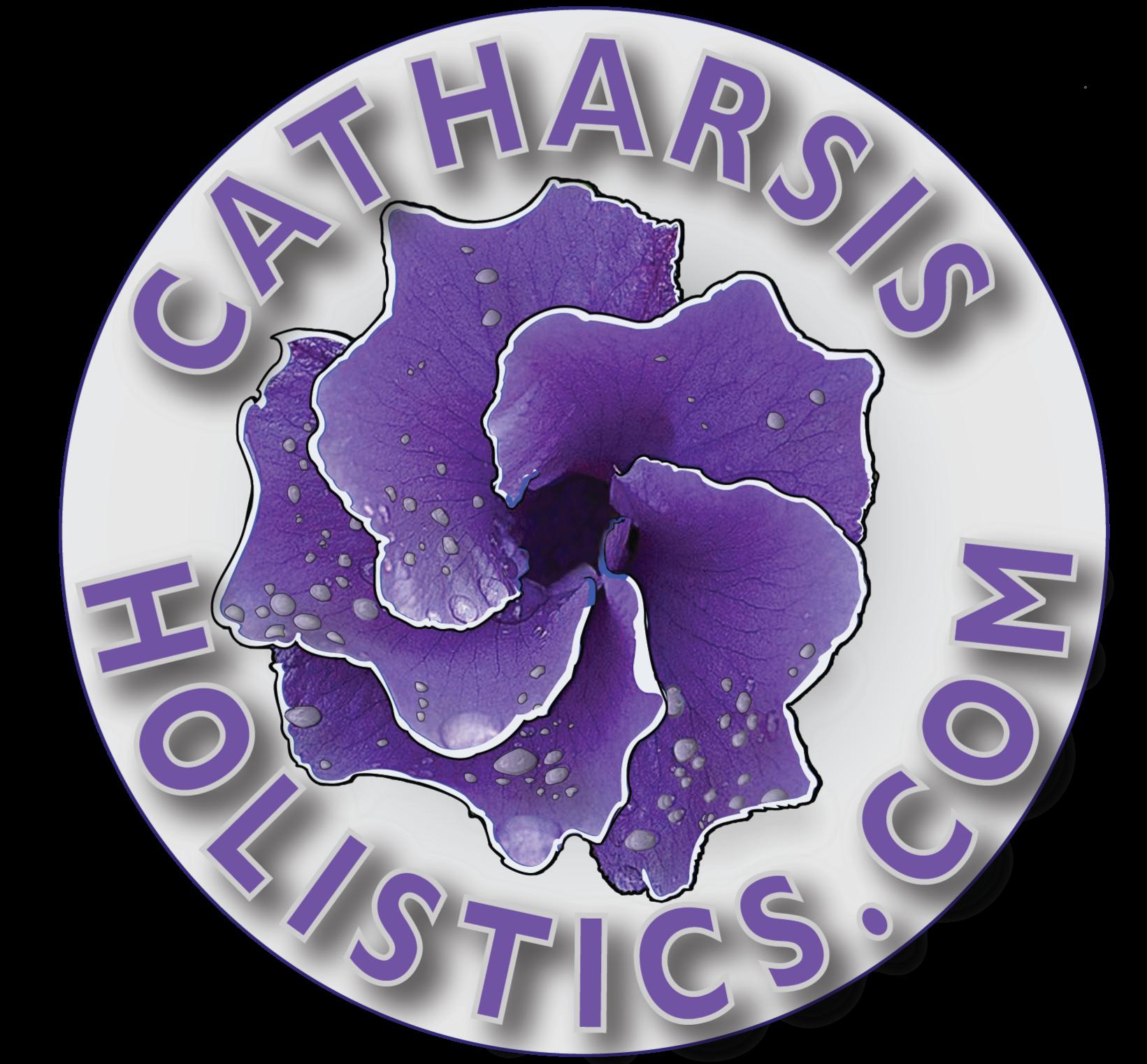 Catharsis Holistics Logo