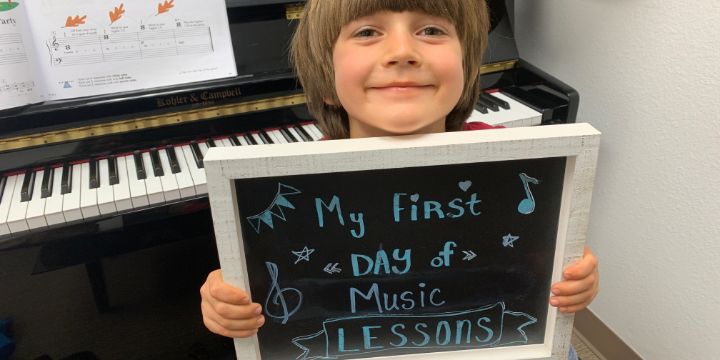 Mosey on in for Summer Music Camps and Lessons available! - Save $35! - Partner Offer Image