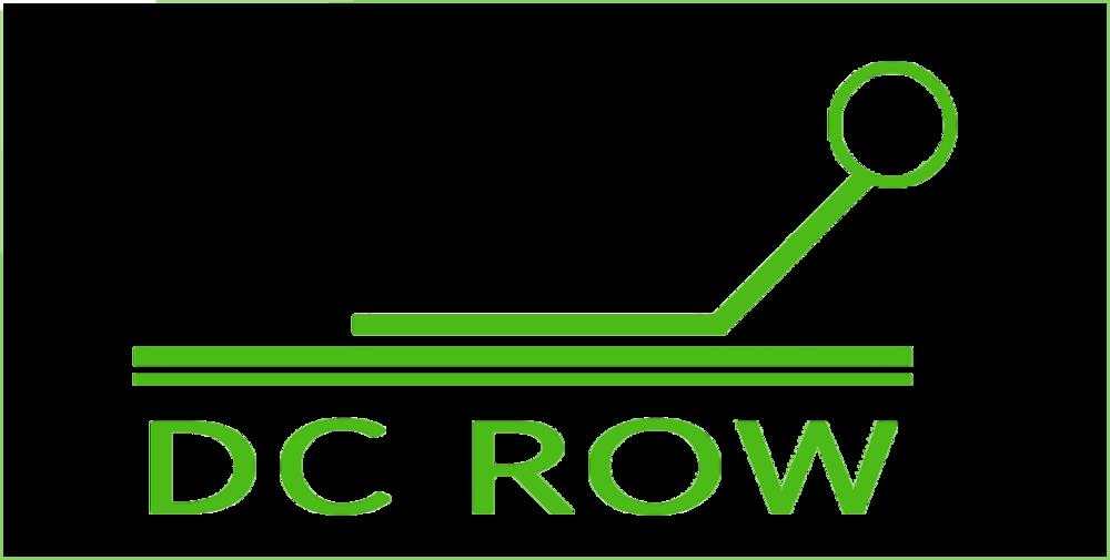 DC Row Logo