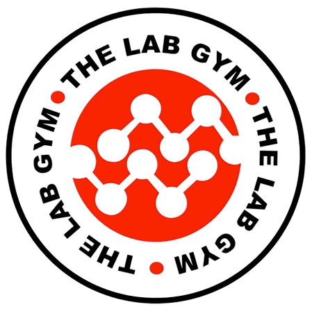 The L.A.B. Gym Logo