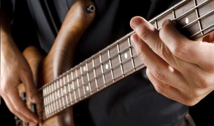 Bass Lessons in Westlake article image
