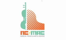 Norcal Music & Arts Center Logo
