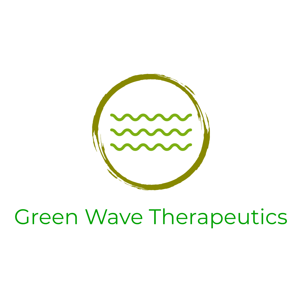 Green Wave Therapeutics Mobile Logo