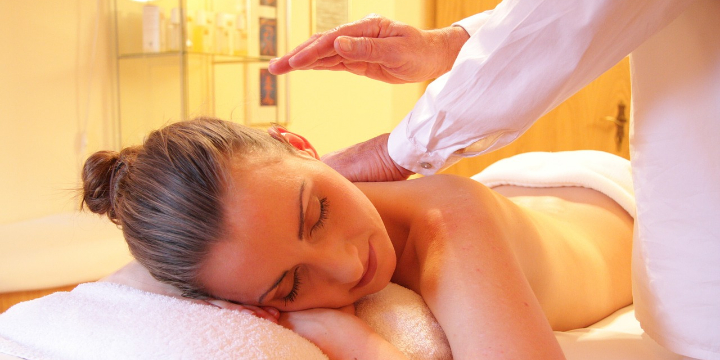 $49 Consult-Exam + 1H Massage offer image