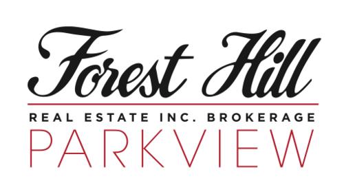 Ali Dewji, Sales Representative, Forest Hill Parkview Logo
