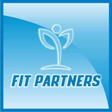 Fit Partners Club Logo