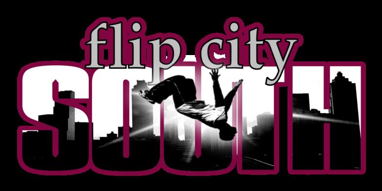 Flipcity South Logo