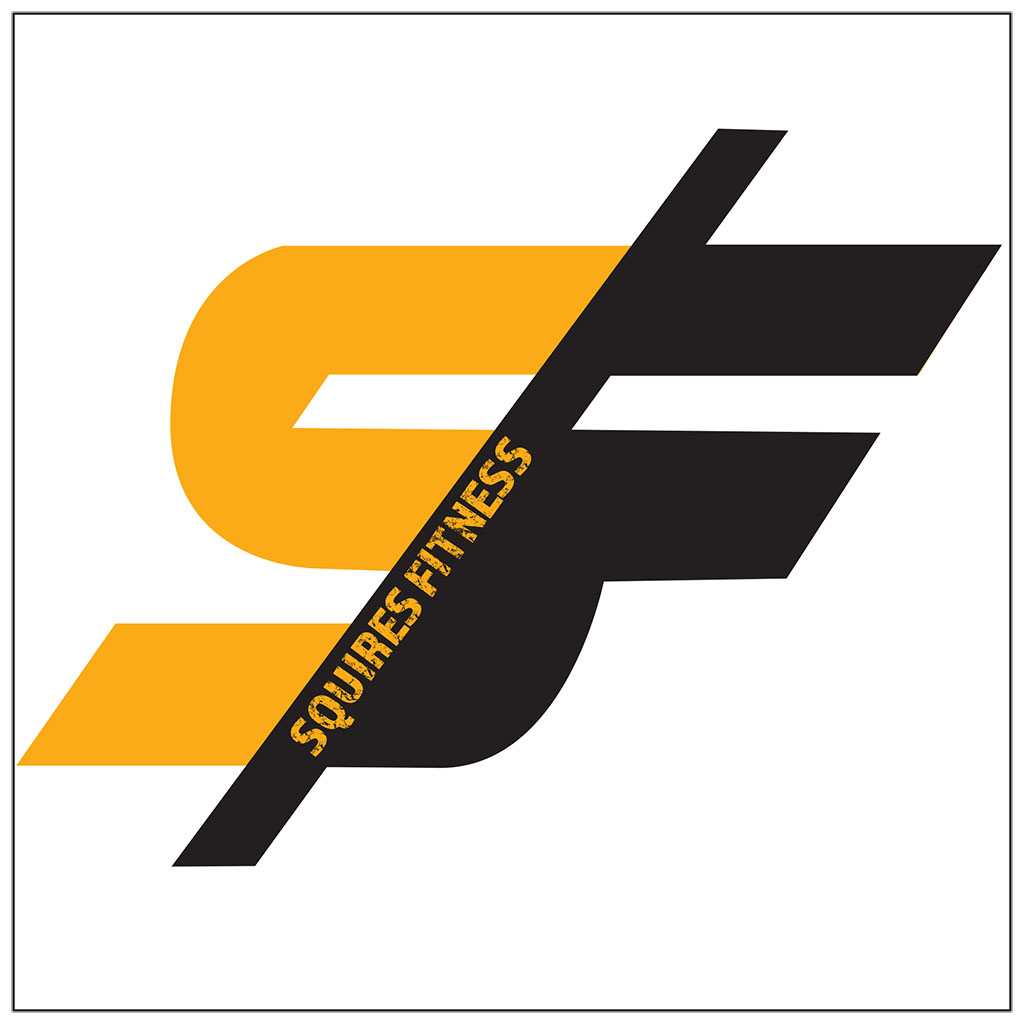 Squires Fitness Logo