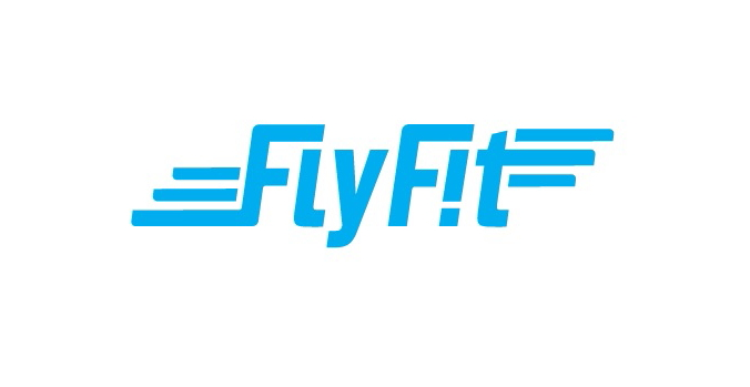 Fly Fit Logo