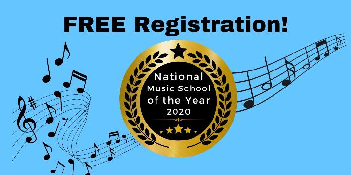 FREE Registration Save up to $60 - Partner Offer Image