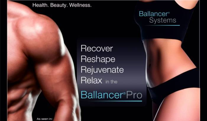 Ballancer Pro Therapy image