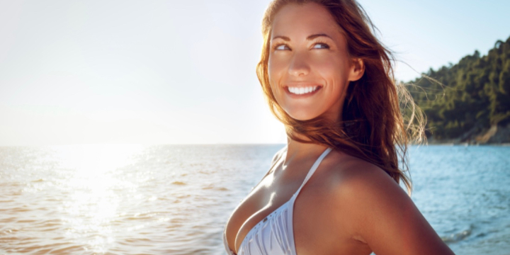 1 Hour of Unlimited Laser Hair Removal $259! offer image