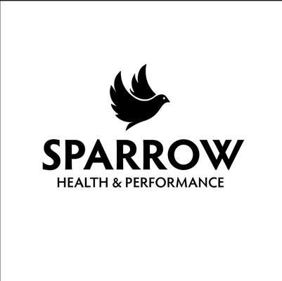Sparrow Health & Performance Mobile Logo
