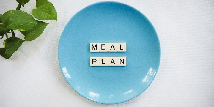 FREE Assessment + FREE Meal Plan offer image