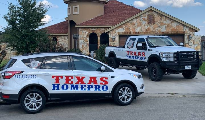 Texas HomePro LLC About Us Image