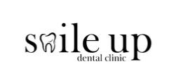 Smile Up Dental Logo