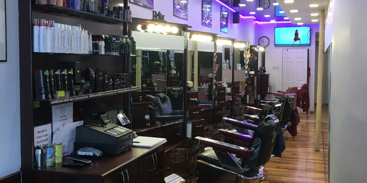 30% OFF First Hair Cut & Wash offer image