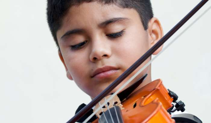 Violin & Viola Lessons at Westlake article image