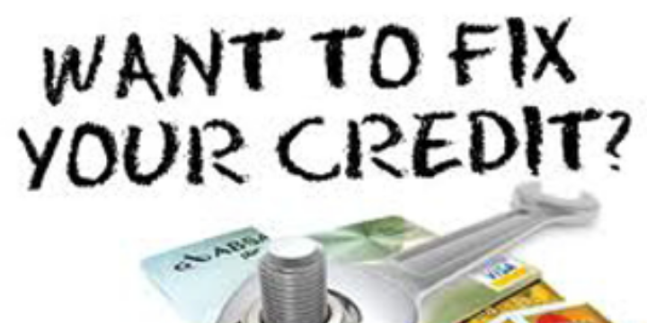 Free Consultation No Risk Credit Analysis offer image