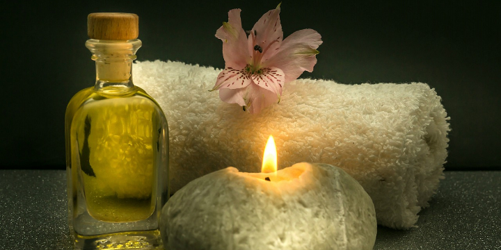 $50 for Relaxing Hemp CBD Massage  at Knotz Away Hemp Massage Clinic (23% discount) - Partner Offer Image