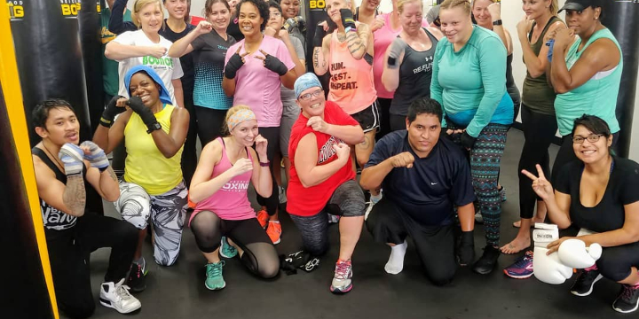 $19.99 for Week to Week at Neighborhood Boxing Club (0% discount) - Partner Offer Image
