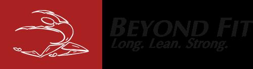 Beyond Fit Pilates Logo