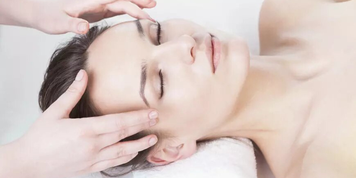 ONLY $52 for 60-Minute Deep Cleaning Facial with LED Light Therapy offer image