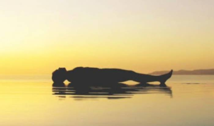 Yoga Nidra (30 and 60 minutes sessions) image