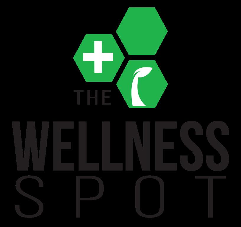 THE WELLNESS SPOT Logo