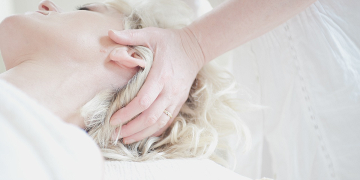 New Client Offer - 20% OFF First Massage 60-min or longer - Partner Offer Image