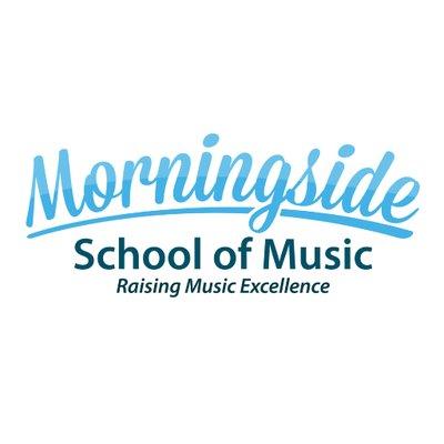 Morningside School of Music Logo