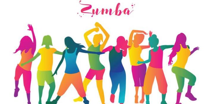 Free Zumba Intro Class offer image